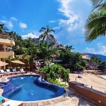 Top 5 Airbnbs In Puerto Vallarta Mexico (Mexico Travel) Mexico Vacation