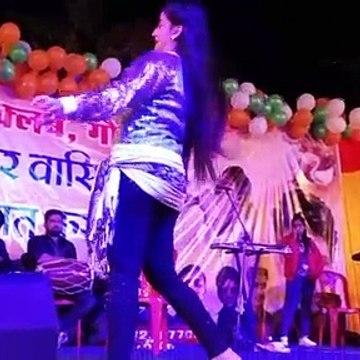 KHATHARNAK DANCE BY AKSHARA SINGH BHOPAL_