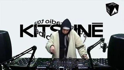 Kitsune Radio Tour x SCR | FRNK