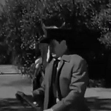 The Life and Legend of Wyatt Earp S06E11 Johnny Ringo's Girl