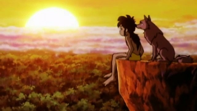 THE GREAT COUNTERATTACK FROM THE FOREST - The Jungle Book ep. 45 - EN