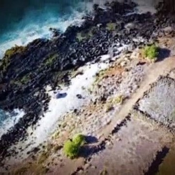Ancient Aliens S14E12 Islands of Fire