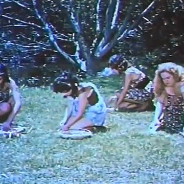 The Wild Women of Wongo (1958) [Adventure] [Comedy] part 2/2
