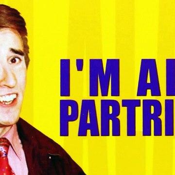 I'm Alan Partridge S01E03