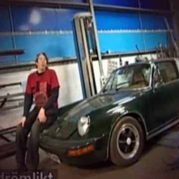 Wheeler Dealers S04E01 Porsche 911