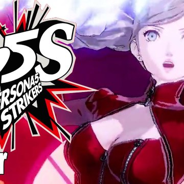 Persona 5 Royal - Official U.S. Release Date Announcement Trailer
