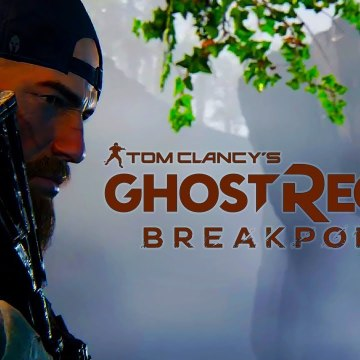 Tom Clancy's Ghost Recon Breakpoint - Official Raid 1 Teaser Trailer - 'Project Titan'