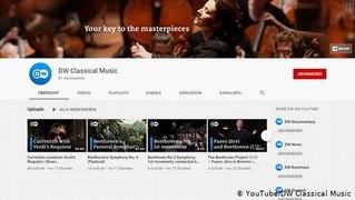 First-rate classical music, a click away