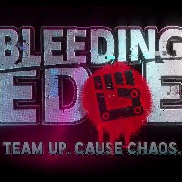 Bleeding Edge - Official Release Date Trailer - X019