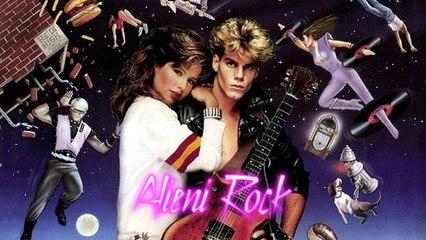 ALIENI ROCK (1984) Film Completo HD
