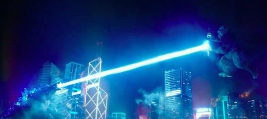 Godzilla vs. Kong – Trailer español
