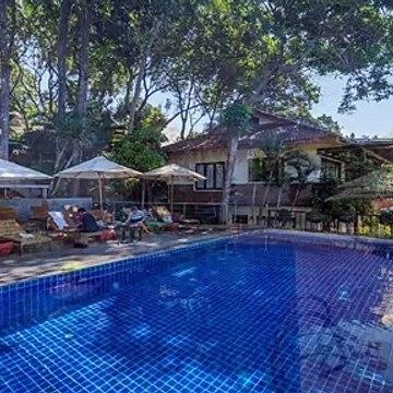 Review Secret Cliff Resort & Restaurant