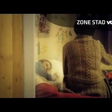 Zone Stad S06E07 Afscheid