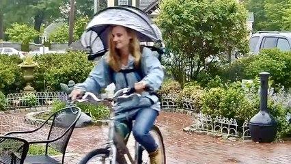 Top 5 Hands Free Umbrellas