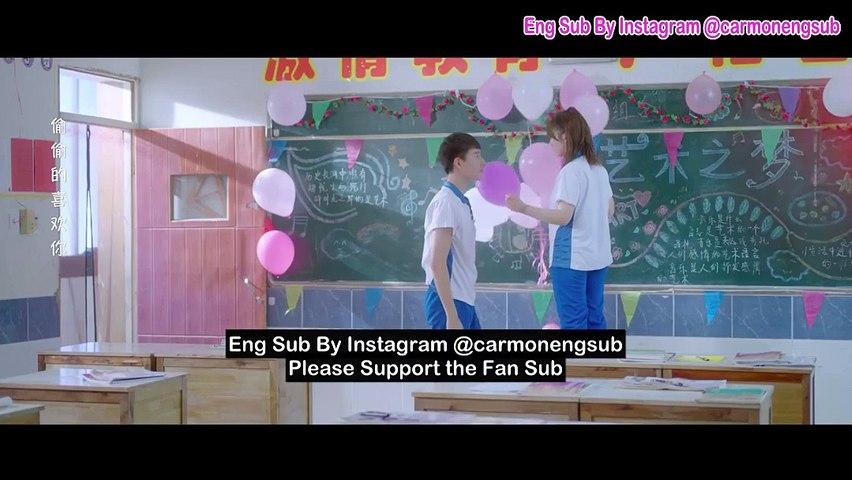 【CarmonEngSub】Her Smile So Sweet  Eng Sub EP01 Chinese Drama 她的微笑像颗糖 ep01