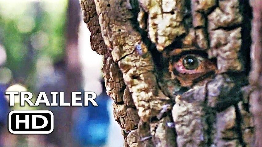 WRONG TURN Trailer 2 (2021)