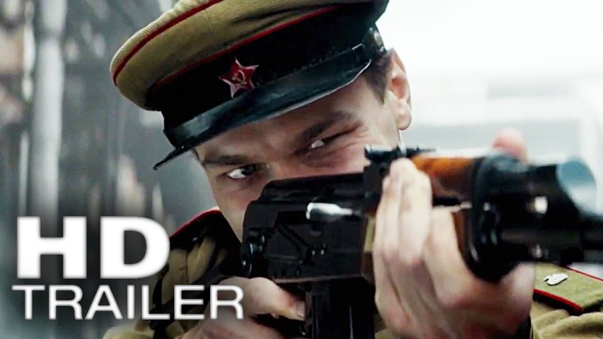 AK-47_ Kalashnikov Trailer (2021)