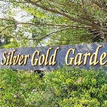 Review Silver Gold Garden Suvarnabhumi Airport Hotel