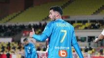 2020-2021 | Monaco - OM (3-1) : Le but de Nemanja Radonjic