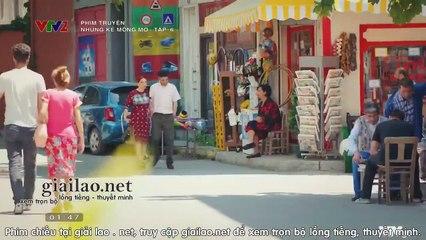 Những Kẻ Mộng Mơ Tập 6 VTV2 thuyết minh tap 7 Phim Thỗ Nhĩ Kỳ xem phim nhung ke mong mo tap 3