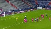 J21 Ligue 2 BKT : Le résumé vidéo de SMCaen 1-2 Rodez AF
