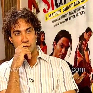 Ranvir Shorey at 'Traffic Signal' promo_ Madhur Bhandarkar is an original filmmaker, deserves credit