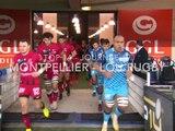 Montpellier - LOU Rugby : le résumé de la victoire !  (16-21)