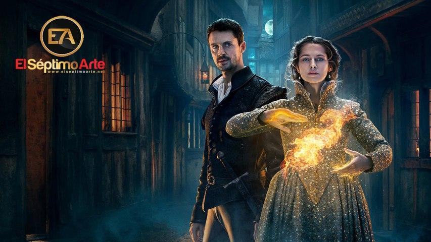 El descubrimiento de las brujas (Movistar) - Tráiler T2 en español (VOSE - HD)