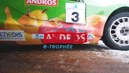 Trophée Andros x Hugo Laugier (by J. Pancras)