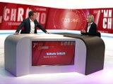 7Minutes Chrono avec Nathalie Sarles - 7 Mn Chrono - TL7, Télévision loire 7