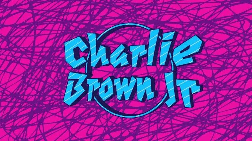 Charlie Brown Jr. - Do Surf