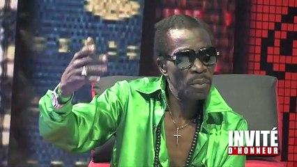 "Souleymane Faye - ""Bouma guissé kù bagn Youssou Ndour dafa may jaaxal"""
