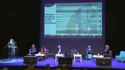 Débat Public Liaison Routière Fos Salon - Plénière de clôture - 20 janvier 2021