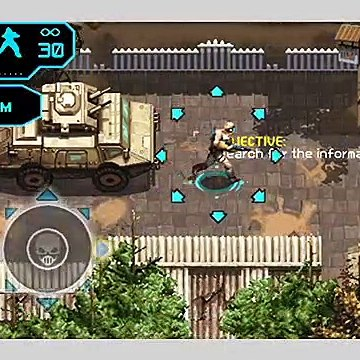 Let 's Play Ghost recon future soldier part-{Find lvarra}