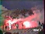 LYON PSG 91 KOP OF BOULOGNE