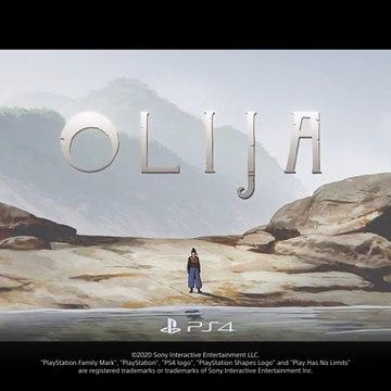 Olija - Launch Trailer - PS4