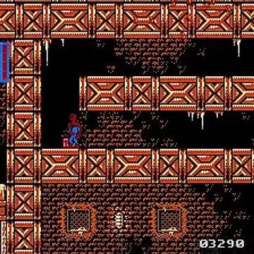 Spider Man Return of the Sinister Six LongPlay (NES)