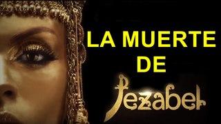 La Muerte de Jezabel