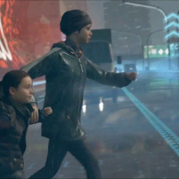 Detroit: Become Human RePlaythrough [10/29]