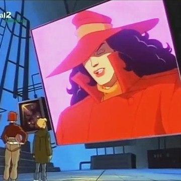 En Busca de Carmen Sandiego - 2x02. El tesoro escondido