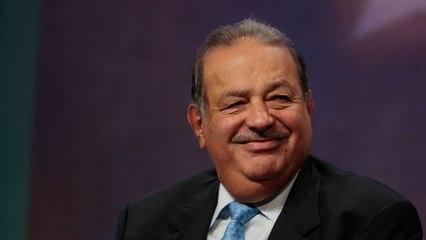 ¿Quién es Carlos Slim?