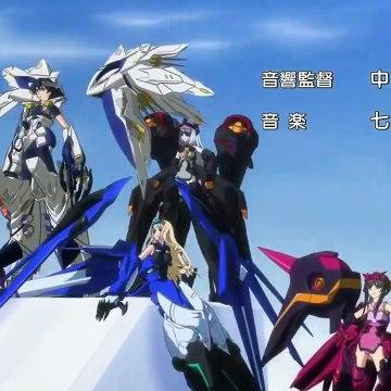 Infinite Stratos Season 2 Episode 4