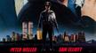 Shakedown movie (1988) -  Peter Weller and Sam Elliott