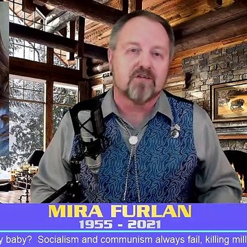 Remarks On the Passing of Mira Furlan (1955-2021)