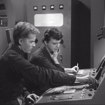 War of the Satellites(1958) Horror,Sci-FiFull Length Movie part 2/2