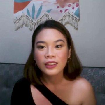 Kapuso Showbiz News: Coleen Paz, ibinahagi ang epekto ng pandemic sa kanyang buhay