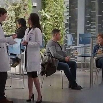 The Good Doctor 4x09 Season 4 Episode 9 Trailer