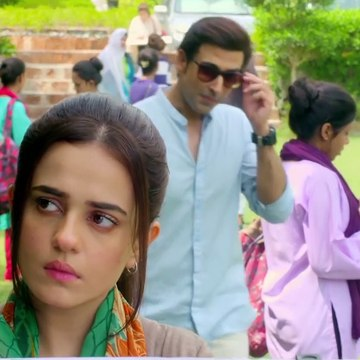 Dulhan _ Episode #01 _ HUM TV Drama _ Exclusive Presentation by MD Productions