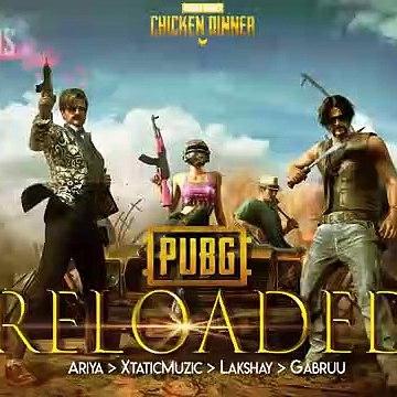 PUBG_song ! Pubg new song dj..