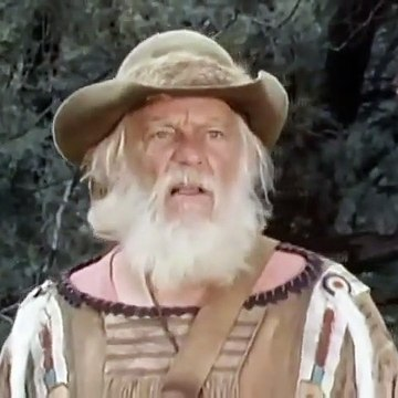 the life and times of grizzly adams s02e23